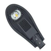 Led Street Lights 20w 30w 12V 85-265V road street lamp outdoor lighting