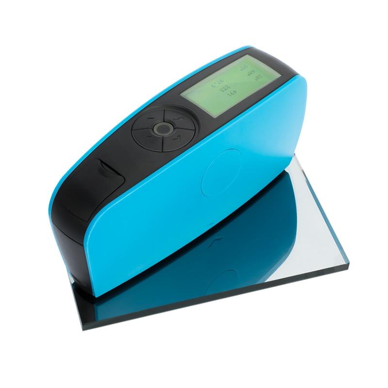YG60S 60 Grad Wirtschafts Oberfläche Reinigung Gloss Meter Farben Tinte Keramik Marmor Tester Hohe Leistung Tragbare Gloss Meter