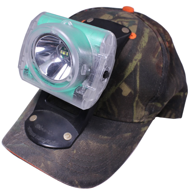 2017 Newest Brightest Light Cordless Led Headlight For Hunting,Mining Fishing Light Free Shipping enlarge