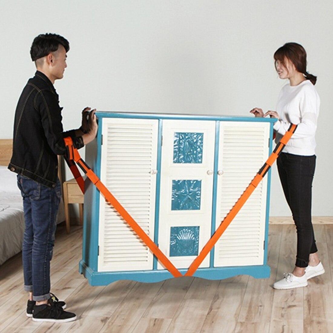 Большие приспособления для мебели подъемный подвижный ремень веревочный