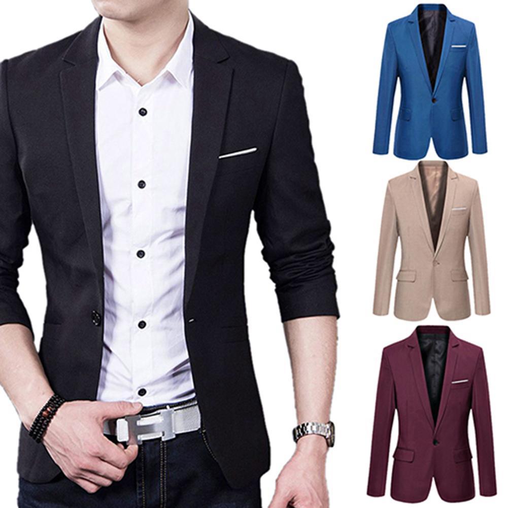 5 Colors Men's Wedding Suits 2018 Slim Fit Real Groomsmen  Shawl Lapel Groom Suit Mens Tuxedo Blazer Wedding/Prom Suits