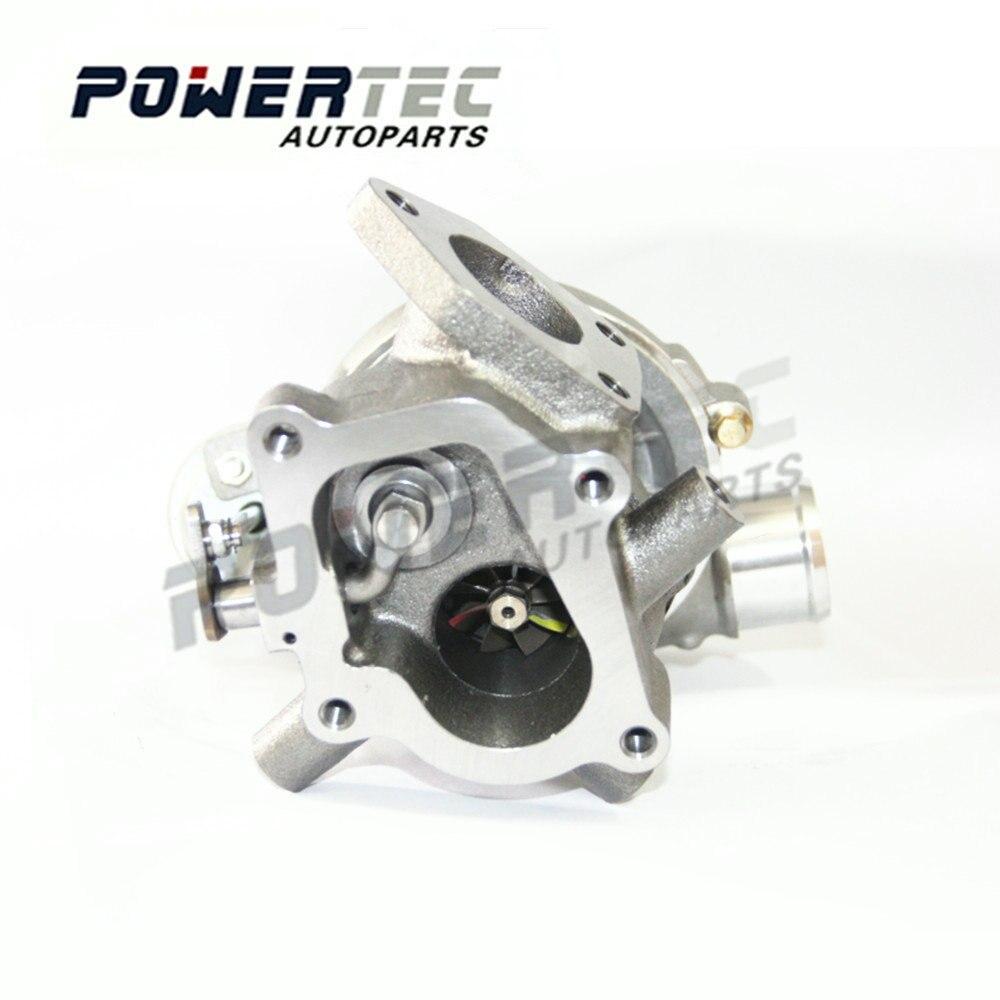 28200-4A350 nuevo turbocompresor completo para Hyundai Truck Porter 1 ton D4BC 2,5 L 88KW 120HP 2003-turbina GT1749S Garrett 732340