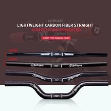 Rollingon Kinderen Balans Auto Carbon Stuur Fiets Walker Stuur High End Licht Rechte Handvat Swallow Handvat