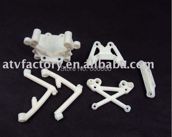 baja 5b baja 5t front nylon parts for HPI KM ROVAN