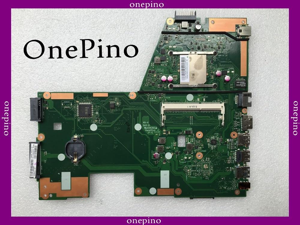 Placa base X551MA apta para portátil Asus, tarjeta madre probada en funcionamiento