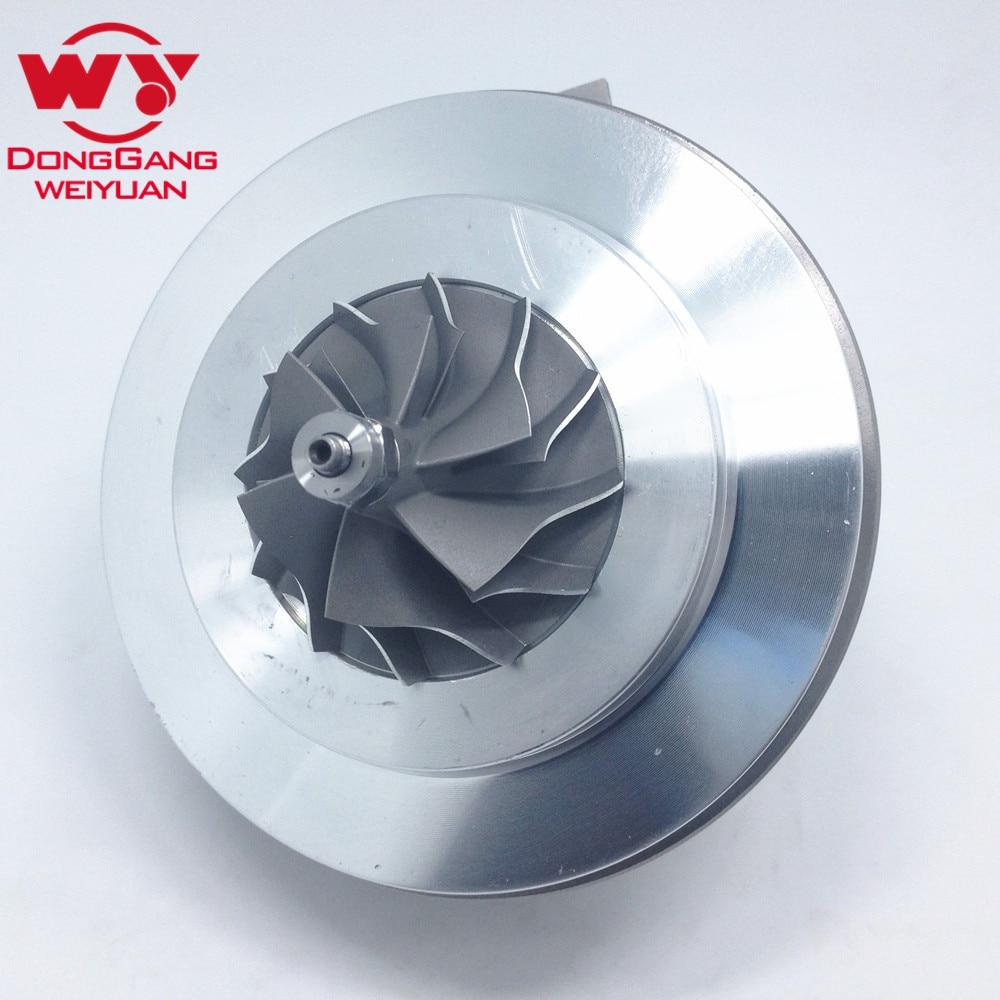 K03 BV43 turbo core turbocompresor chra 53039880122/53039880144/28200-4A470 para KIA Sorento 2,5 CRDI