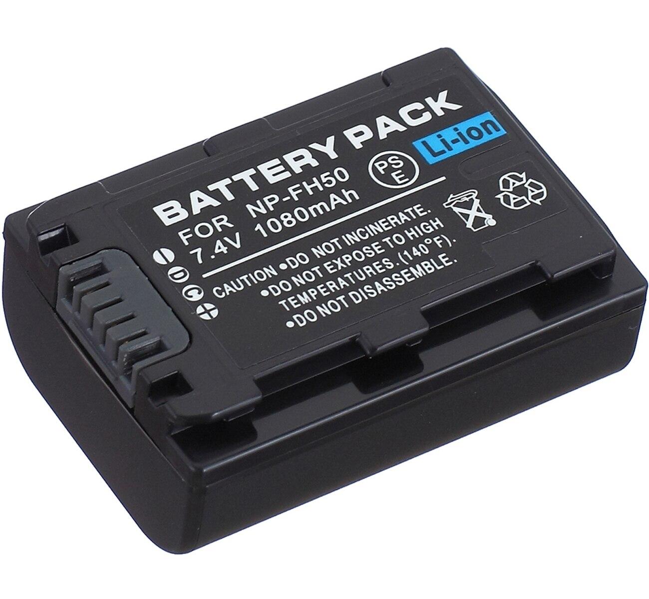 Paquete de baterías para Sony DCR-DVD708E, DCR-DVD710E, DCR-DVD808E, DCR-DVD810E, DCR-DVD908E, DCR-DVD910E