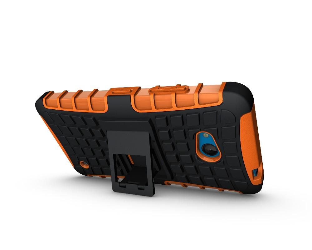 Uchwyt hybrid armor case dla microsoft lumia 650 640 635 630 case tpu obudowa odporna na wstrząsy pokrywa dla nokia lumia 635 640 650 case 49