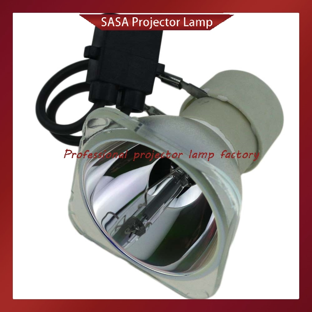 Lâmpada Desencapada compatível NP18LP NP13LP para NEC NP-V300W + VE282 VE281X VE281 VE280X VE280 V300X V300W V300WG projetor lâmpada
