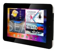 7inches for the Explay Surfer 7.02 tablet capacitive touch screen panel digitizer glass replacement