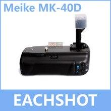 MeiKe MK-40D, BG-E2N BP-50D poignée de batterie pour Canon EOS D40 D50 D20 D30 livraison gratuite