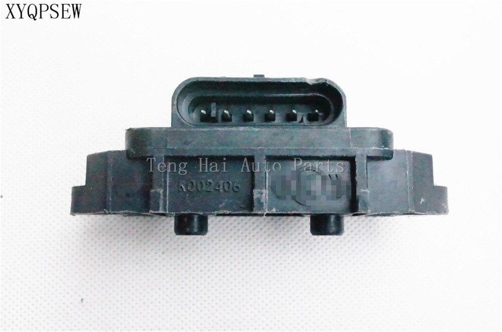 XYQPSEW para sensor de presión de admisión, K002406, 145110291