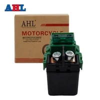 motorcycle right electrical solenoid starter relay ignition switch for honda xrv750 africa twin vt750 shadow sombra vt xrv 750