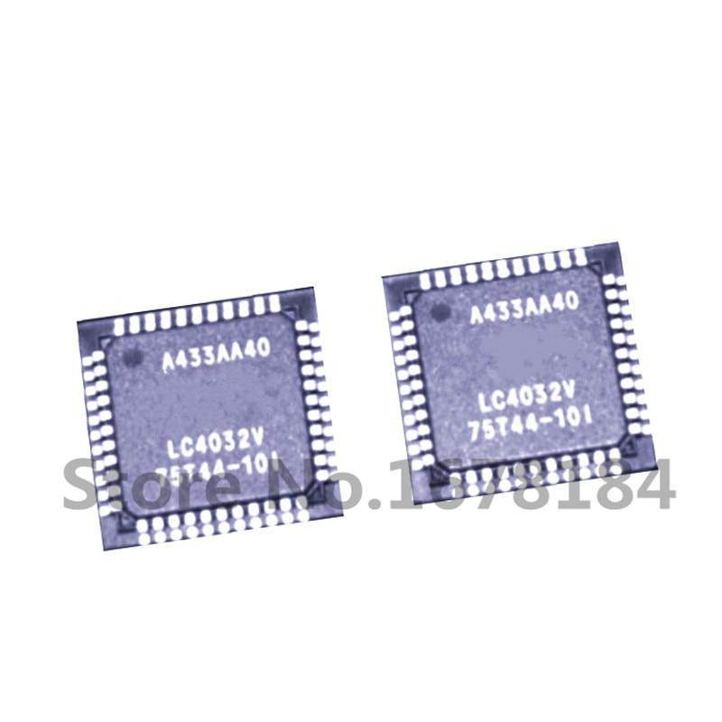 LC4032V-75T44C LC4032V QFP44 10 piezas