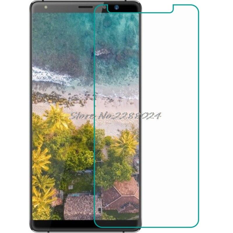 "Vidrio templado para Highscreen de Five Max 2 5,99 ""Protector de pantalla de vidrio 2.5D 9H templado Premium Protector de vidrio película"