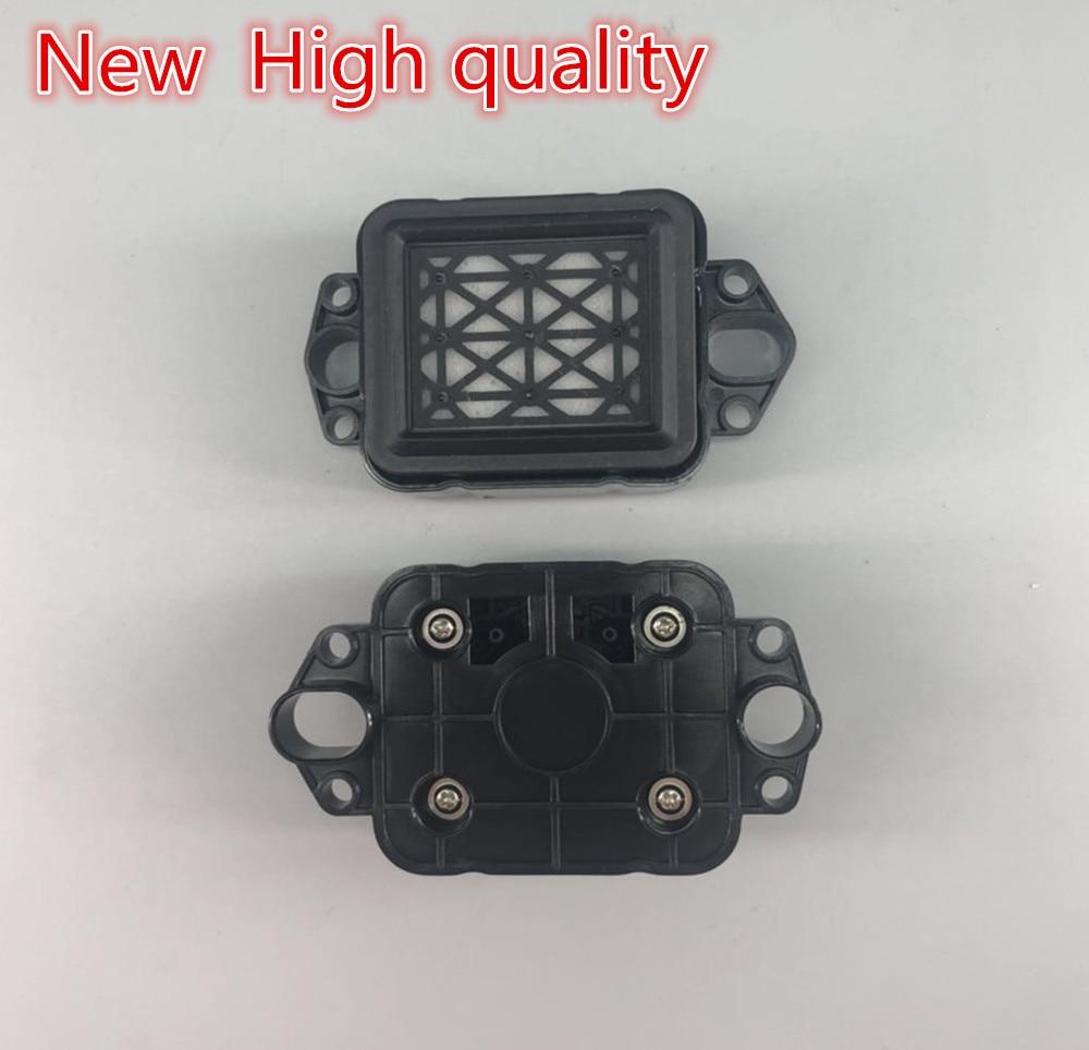 1 unidad DX5 DX7 Estación de tapado para Epson DX5 cabeza de impresión de rayo humano Niprint gongchn Cap Top nuevo negro