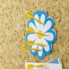 Fléchettes jaunes punaise 20 pièces bureau reliure fournitures Pin Photo mur goujons liège mur ongles créatif papeterie