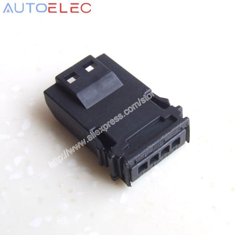 1000 مجموعات 4Pin موصلات MX19004P51 OEM الالكترونيات والسيارات 040 اتصالات صغيرة للماء موصلات MX19 سلسلة