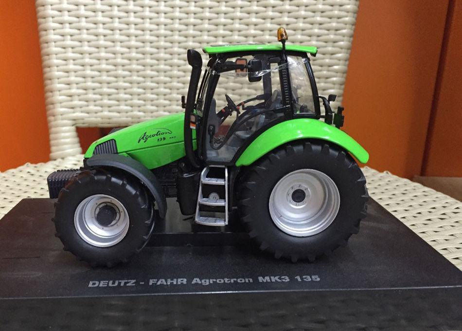 Универсальные увлечения, 132, AGROTRON 135 MK3, весы для трактора UH5245