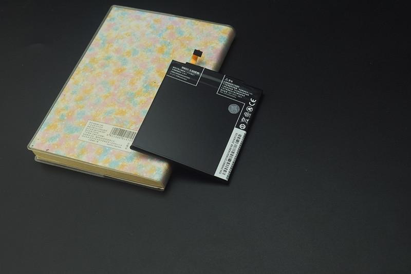 ForMI3 Battery Replacement BM31 100% New 2980mah Li-ion Battery For mi3 mi3 m3 Mobile Smart Phone enlarge