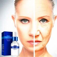 15ml acide hyaluronique sérum peau blanchissant hydratant frottis au lieu de linjection 100% pur naturel