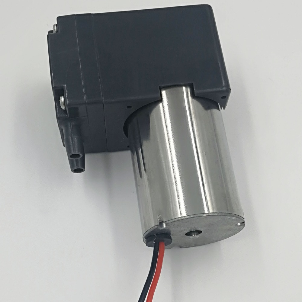 5L/M electric dc mini diaphragm pump with brushless motor