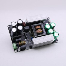 1000W LLC alimentation à découpage souple HiFi amplificateur Audio PSU Board 1000VA +-DC50V/+-DC60V/+-DC65V/+-DC70V/+-DC75V en option