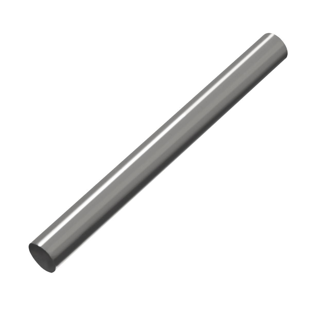 Титановый стержень Ti GR2 GR2, 1 шт., 10 мм * 100 мм, круглый стержень для промышленного инструмента