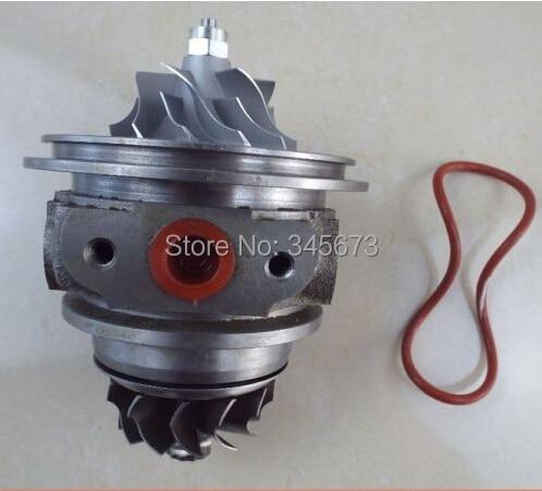 CHRA para TD04-3 TD04-11G-4 49177-02512, 28200-42540 turbo turbocompresor para Mitsubishi L 200 de 2,5 TD 4x4 (K6_T) 4D56 (Turbo) 99HP