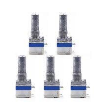 De Baofeng de mando interruptor de volumen de reemplazo para $TERM impacto Baofeng BF-888S UV-5R UV-82 Walkie Talkie
