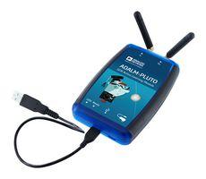 AD-EV8634-EBZ AD9363 ZYNQ7010 SDR ADALM-PLUTO платформа для активного обучения