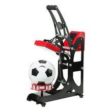 Machine dimpression de balle semi-automatique magnétique Machine de balle multifonction Machine de FootBall de basket-Ball de volley-Ball magnétique AP1719