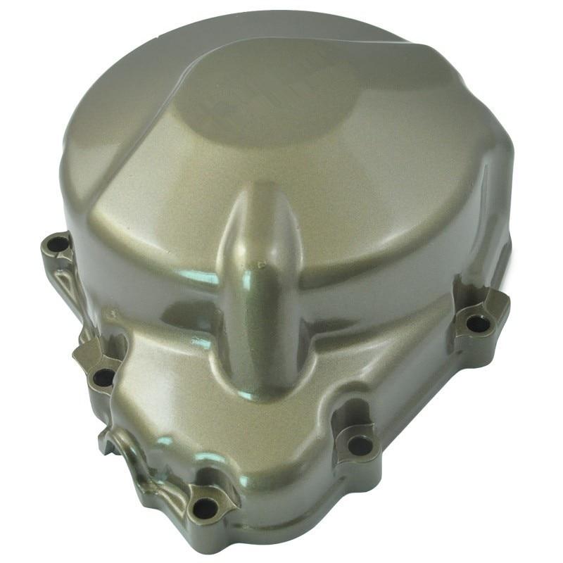 Motorcycle Left Side Stator Engine Cover Crankcase For Honda CBR 600 CBR600 F4i 2001 2002 2003 2004 2005 2006