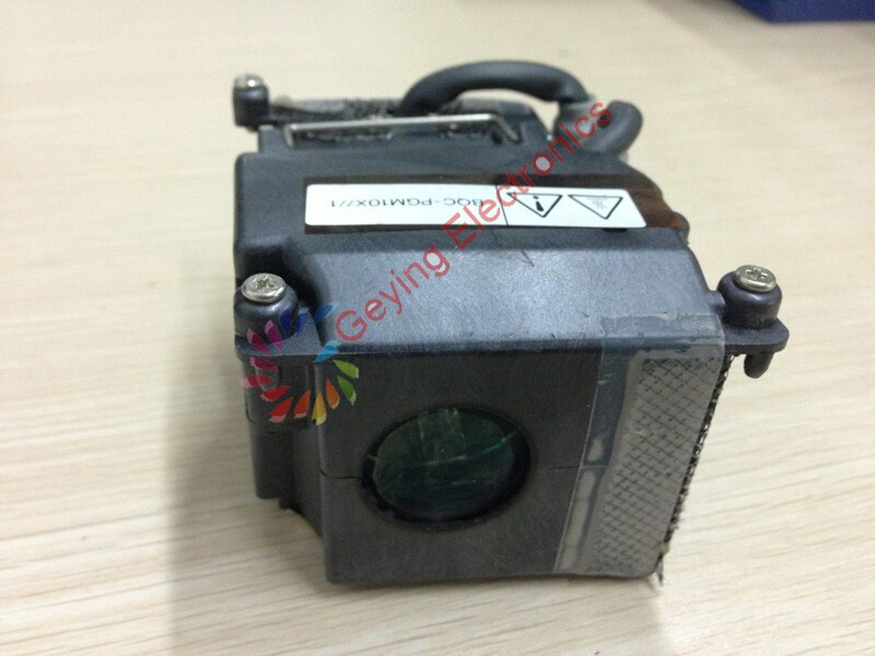 BQC-PGM10X // UHP130W 1 Lâmpada Do Projetor Original Para Sh arp arp PG-M10S/PG-M10SE/PG-M10X/PG-M10XU