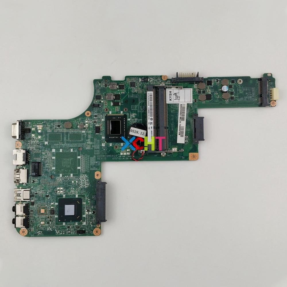 kefu 100% new free shipping aclu1 aclu2 nm a272 laptop motherboard for lenovo g50 70 notebook pc i3 cpu compare before order A000209050 DA0BU8MB8D0 w i3-2377M CPU for Toshiba Satellite L830 L835 Laptop NoteBook PC Motherboard Mainboard