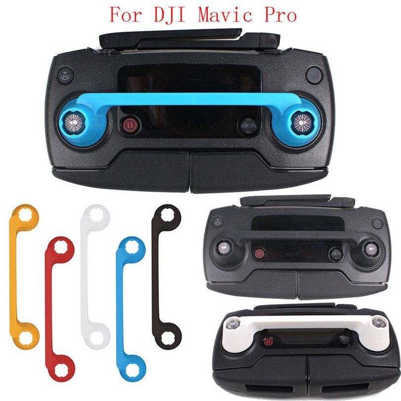 Controlador de Clip de transporte de alta calidad palo pulgar para DJI Mavic Pro Drop Shipping buena calidad MotherLander