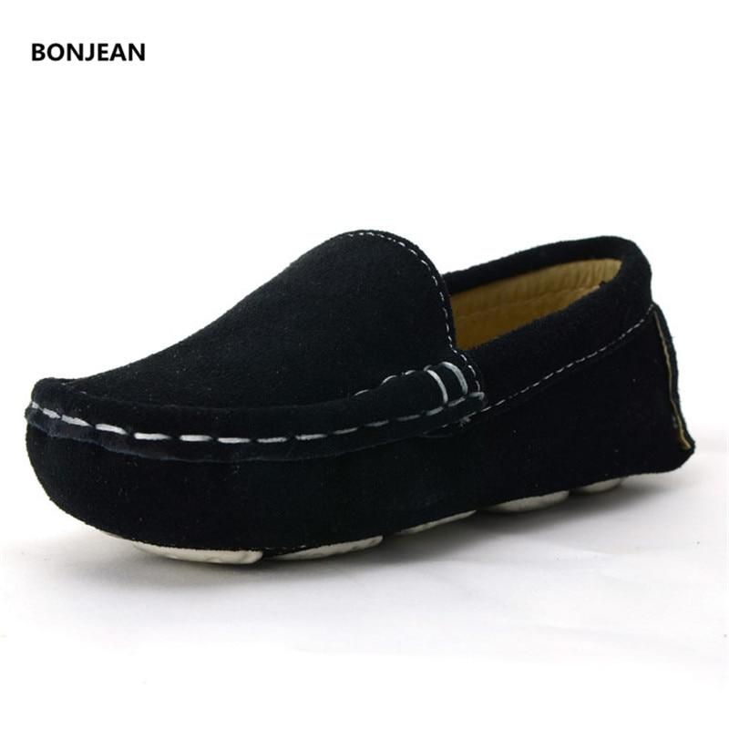 2017 новейший дизайн, лоферы для мальчиков, обувь для малышей младенцев, детская повседневная обувь, Мокасины, кроссовки для девочек-подростк...