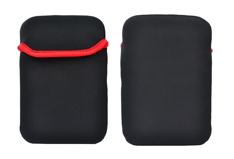 "Funda Universal para portátil, funda para cubo, funda protectora para tableta, PC, bolsa para 7 ""8"" 9,7 ""10,1"" pulgadas"
