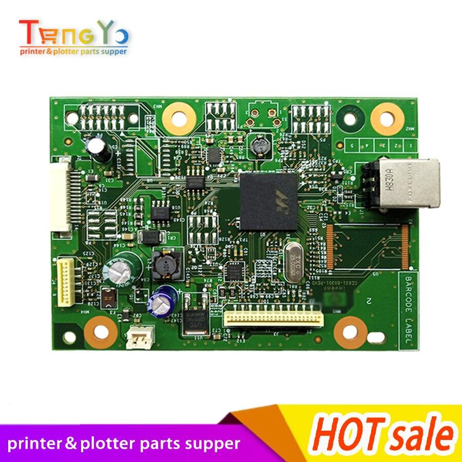 Nieuwe Originele CE831-60001 PCA ASSY Logic mainboard moederbord formatteerkaart voor HP LaserJet Pro M1132/M1130/M1136 MFP serie