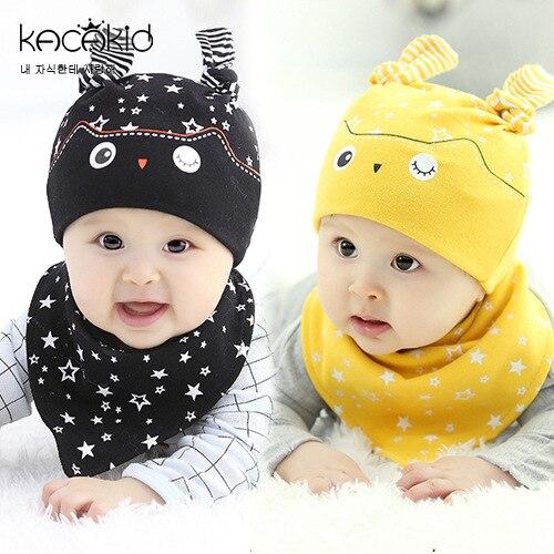 New Arrival noworodka moda 100% śliniak bawełniany dla niemowląt i Cap odzież dla dzieci zestaw (Cap/na szelkach)