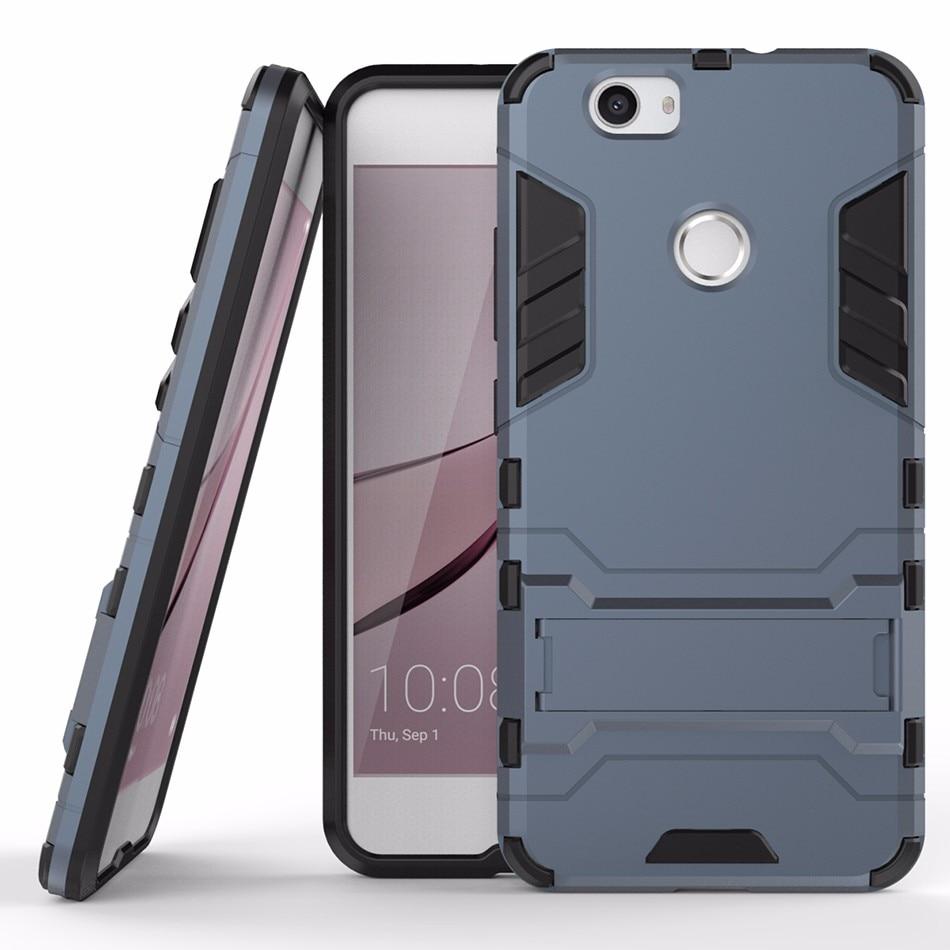 Funda de teléfono para Huawei Nova 5i 5 Pro 4 3 2S 2 Plus, funda CAN-L12 CAN-L11 CAN-L01, funda de PC PU, funda de goma híbrida