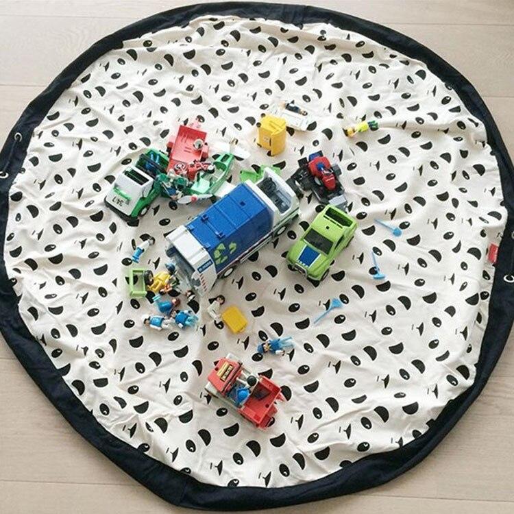 Крытый детские игры коврик тренажерный зал Многофункциональный