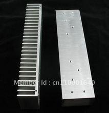 1pcs aluminum Heatsink for L6 L12-2 Power amplifier DIY