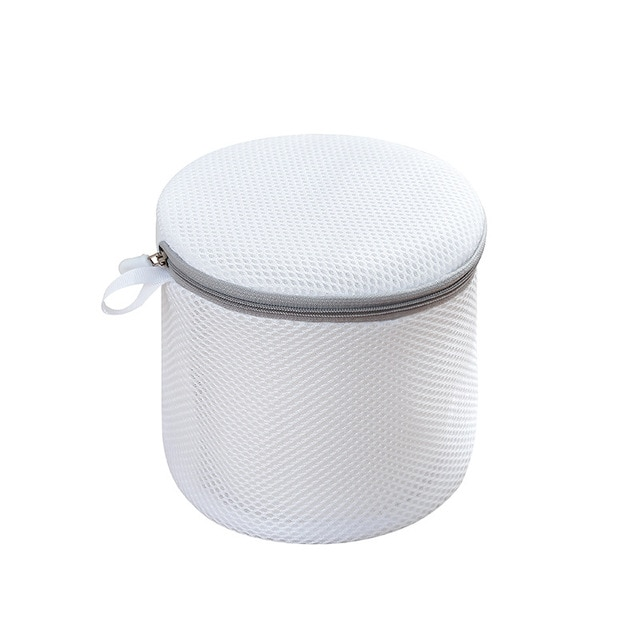 11 Size Mesh Laundry Bag Polyester Laundry Wash Bags Coarse Net Laundry Basket Laundry Bags for Washing Machines Mesh Bra Bag 10