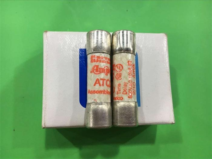 Envío Gratis 5 piezas ATQ 4/10 Ferraz Roland francés 10X38 fusible de cerámica 0.4A500V nuevo genuino