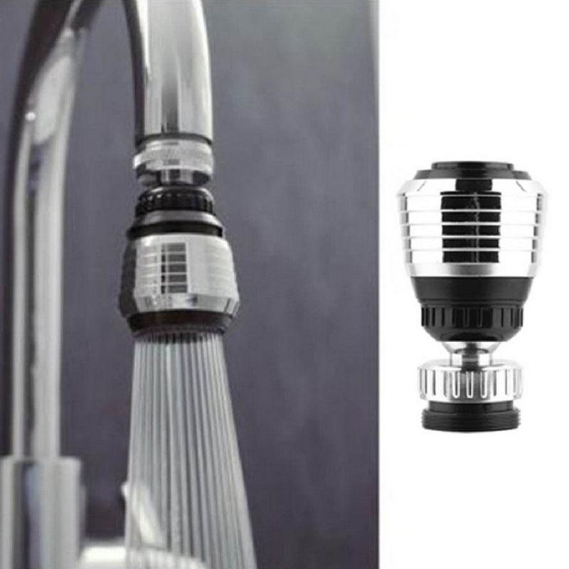 1 ud. Grifo de cocina burbujeador Aireador de agua de grifo de ahorro grifo del difusor cabezal de ducha filtro boquilla conector adaptador para Baño