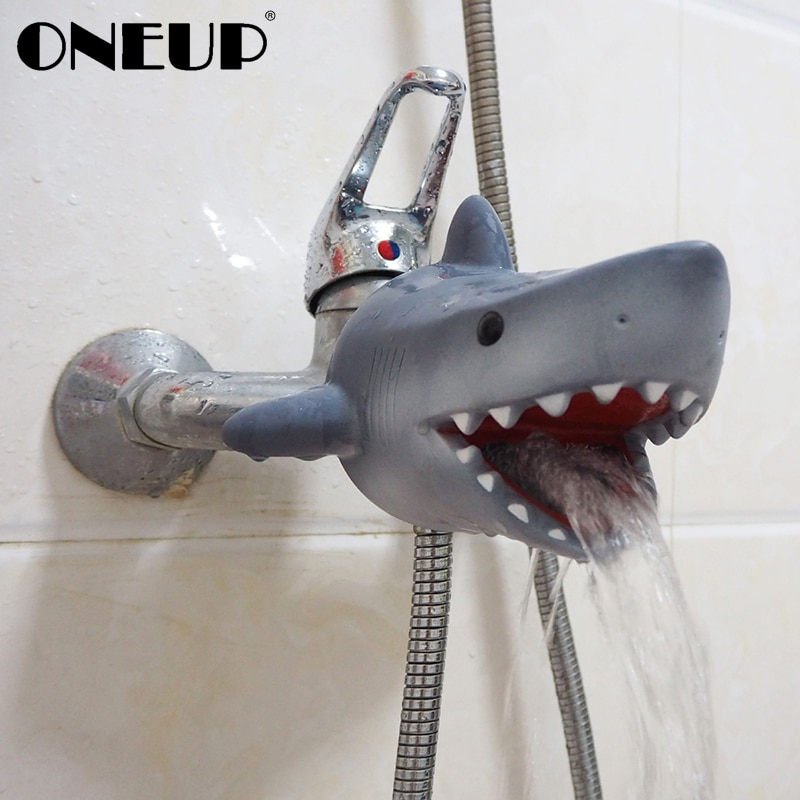 ONEUP Nette Tier Waschbecken Tap Kleinkind Extender Waschen für Kinder Kinder Wasserhahn Wasserhahn Erweiterung Für Hand Waschen Bad Küche