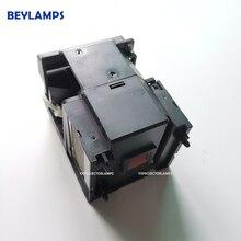 Lampe de projecteur dorigine OEM avec boîtier SP-LAMP-009 pour projecteurs Infocus X1/X1a/SP4800/TDP-MT100/TDP-MT101