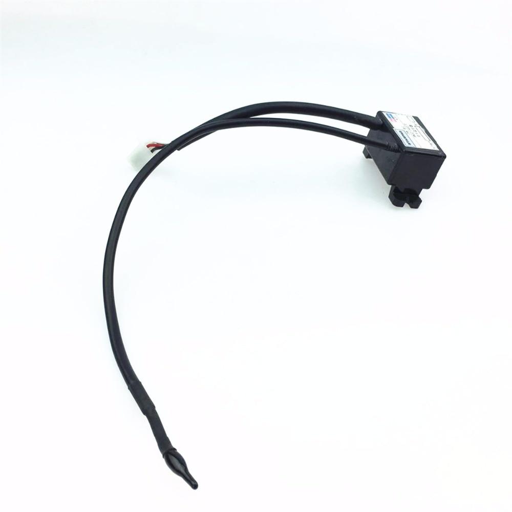 STARPAD para Chery A5 Auto acondicionador de aire partes termostato electrónico aire acondicionado Sensor de temperatura interruptor
