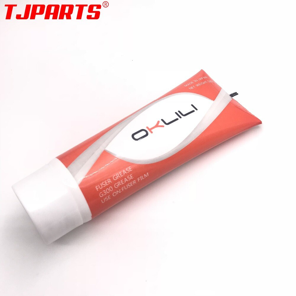 G300 Fuser film Fett Öl Silikon Fett 50 gramm für HP M1132 P1505 M1522 4250 P3015 4200 4345 2200 P3005 5200 M5025 5100 5000